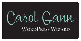 Carol Gann - Entrepreneur, Public Speaker, WordPress Developer, Consultant, Trainer